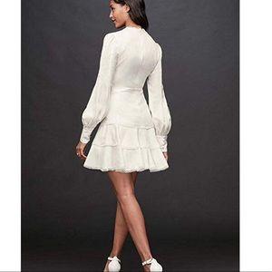 Bardot Dresses - Bardot Priano trim fit and flare dress